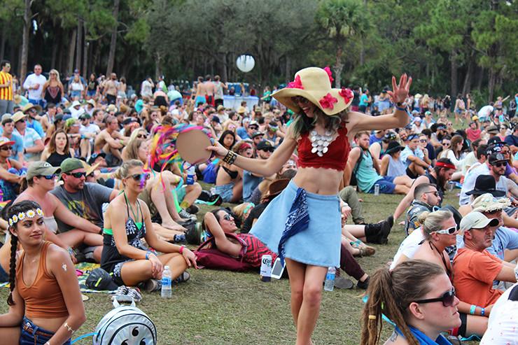 Music & Arts Festival @ Okeechobee, Florida
