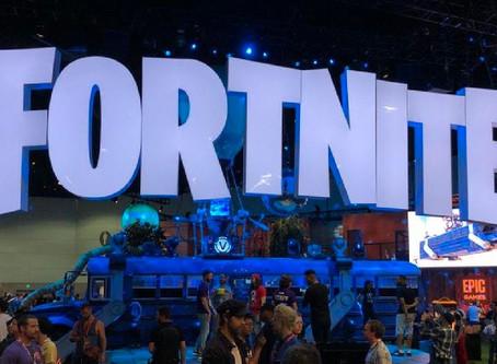 CO2 Masters Makes CO2 Delivery For E3 2018 Fortnite Tournament