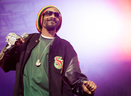 CO2 Masters To Deliver Gas Cylinders To Snoop Dogg's Next Few Concerts