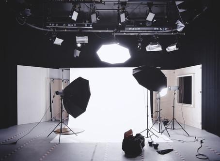 TV Studio Gets Our CO2 Deliveries For Patriot Act Netflix Original