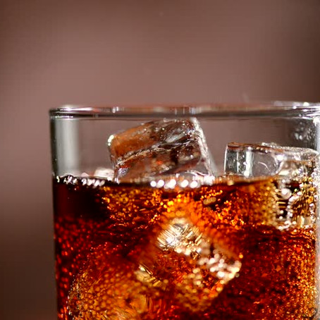 How CO2 Can Help Create Your Own Carbonated Beverage