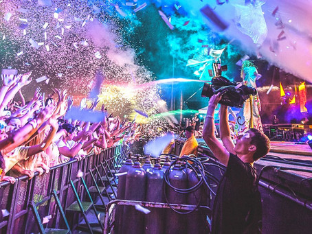 CO2 Masters Delivers for Life in Color Miami's 2018 Return!