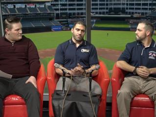 Russ Taveras on aXcess Baseball – Proper In-Season and Off-Season Training for Baseball Players