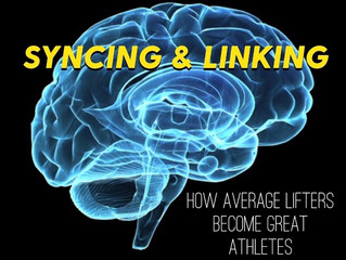 Syncing & Linking Athletic Performance