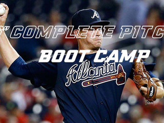 Developing the COMPLETE Pitcher