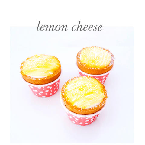 lemon cheese (popular)