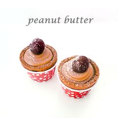 peanut butter cuptart