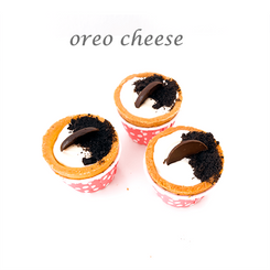 oreo cheese