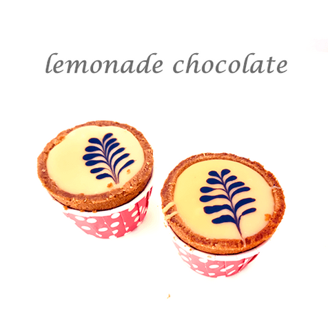 Lemonade Chocolate (sweet)