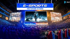 E-spor ve Pazarlama Endüstrisindeki Yeri