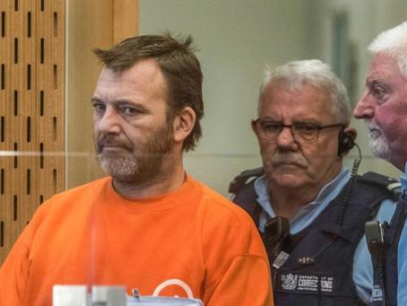NZ COURT UNFAIRLY SENTENCES NZ MAN TO 21 MONTHS PRISON FOR SHARING CHRISTCHURCH MASSACRE VIDEO