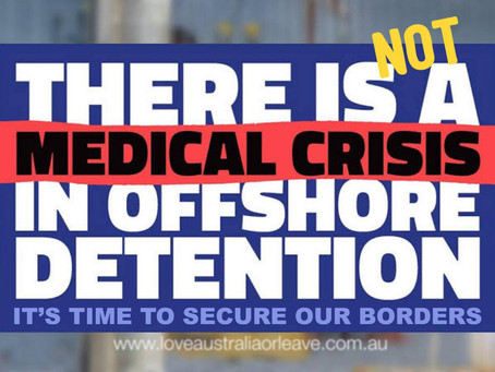 FEDERAL COURT OPENS THE FLOOD GATES FOR ILLEGAL ASYLUM SEEKERS