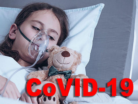 Why it is so important to protect children from COVID-19