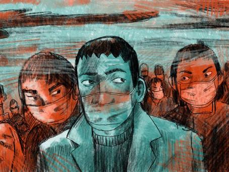 CORONAVIRUS OUTBREAK: WHAT THE MEDIA AREN'T TELLING YOU