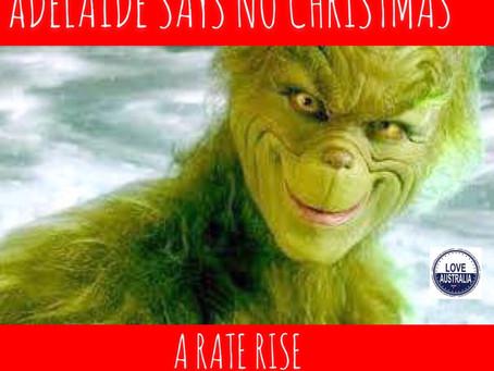"""ADELAIDE COUNCIL BANS CHRISTMAS CAROL EVENT – DEEMED """"TOO RELIGIOUS"""""""
