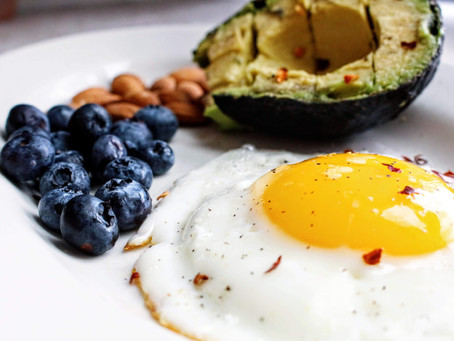 What is the Keto Diet anyway?