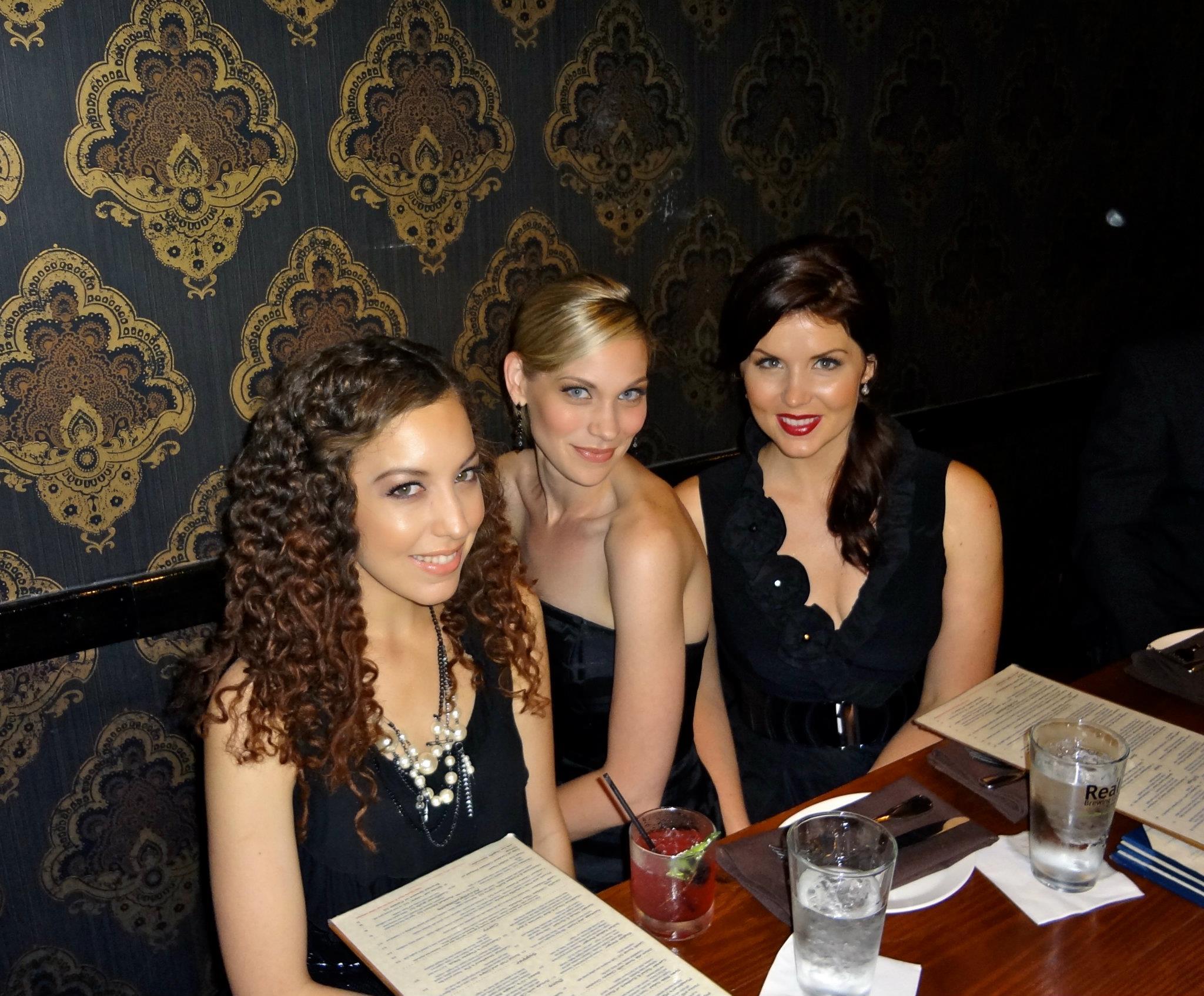 The Ladies of UH-MFA '12