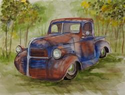 Forgotten Dodge