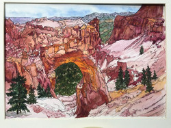 Utah's Arch