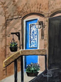 Enchanted Entrance
