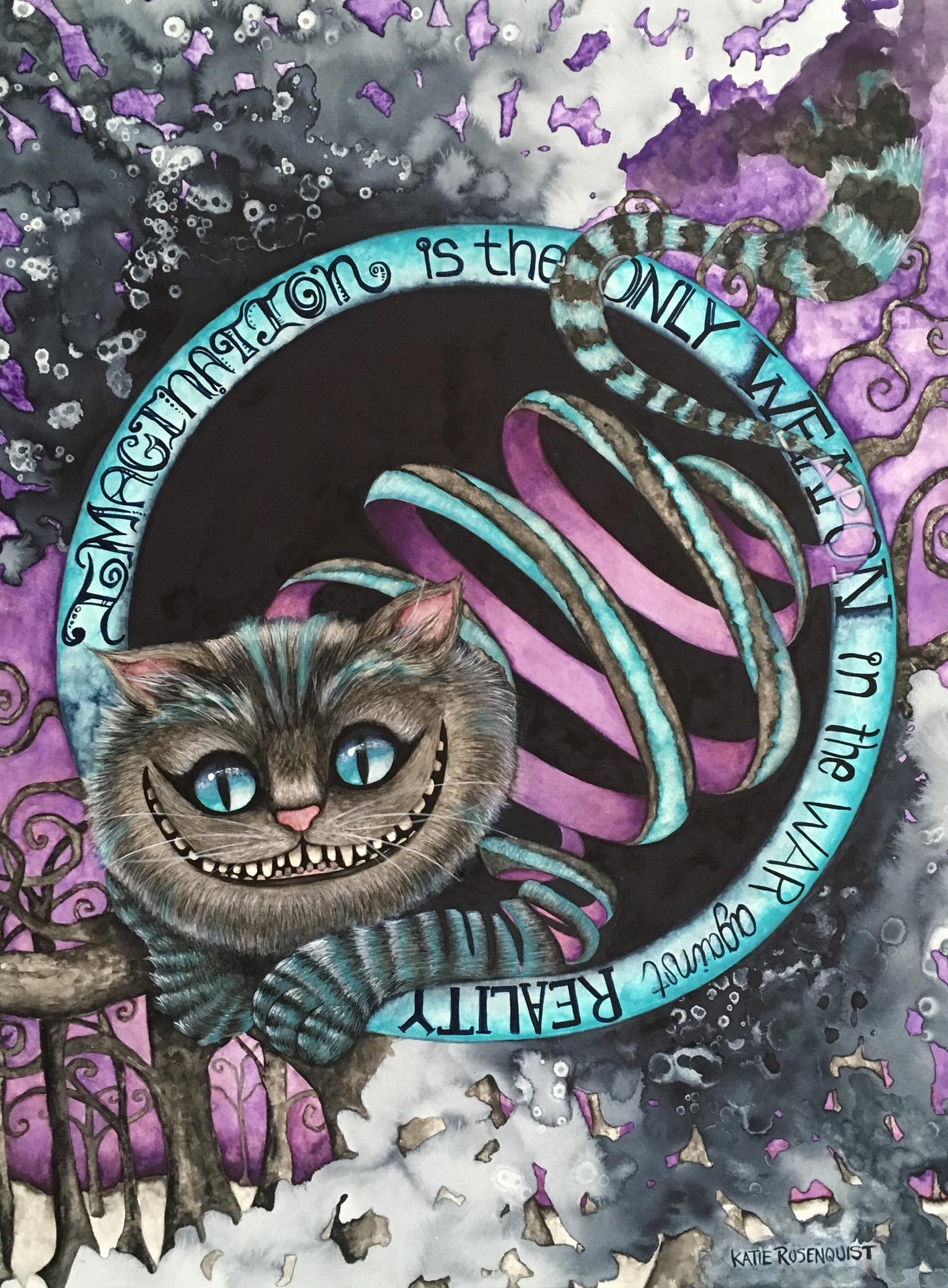 Cheshire Wisdom