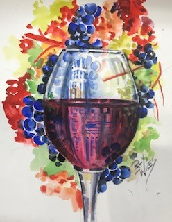 Abbey Winery