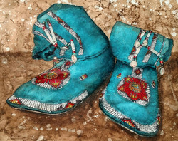 Dancin' Shoes
