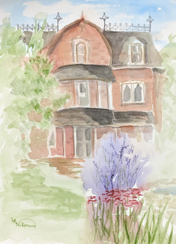 Royal Gorge Mansion 2019