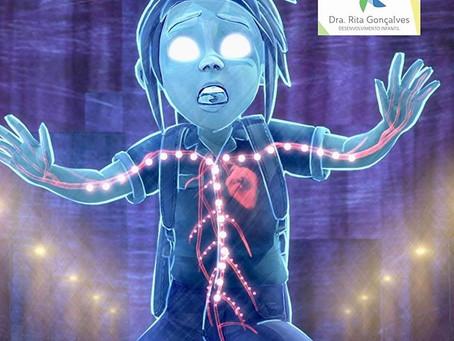 Estresse tóxico na infância