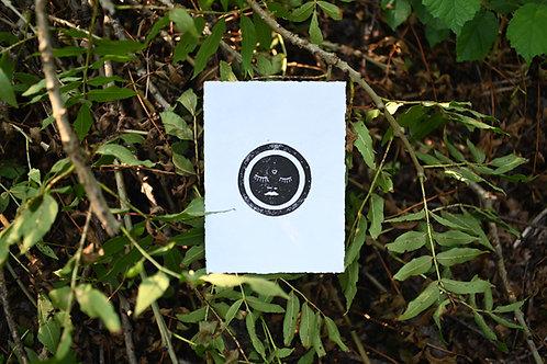 M O N D    |  A5 Hochdruck Original