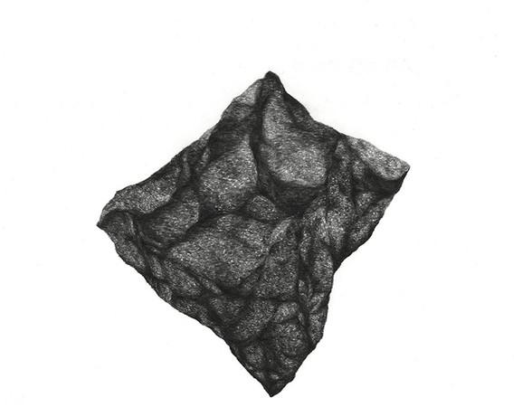 Berg Komet