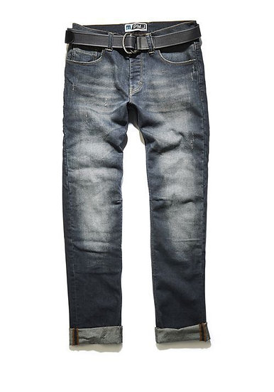 PMJ Jeans Legend Caferacer Denim