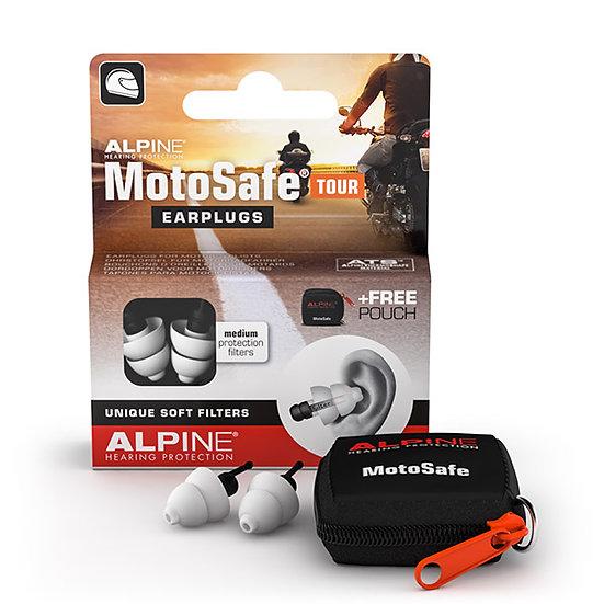 MotoSafe Tour- Motor oordoppen