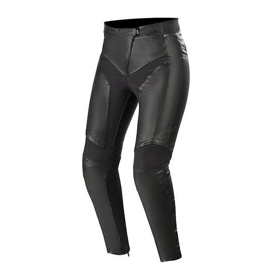 Vika V2 Women's Leather Pants