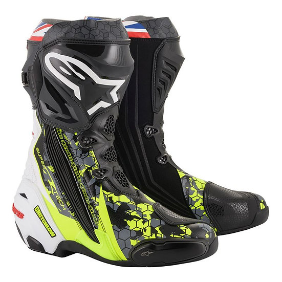 LIMITED EDITION CRUTCHLOW SUPERTECH R BOOT
