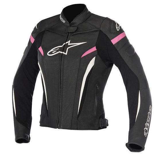 Stella GP Plus R V2 Leather Jacket