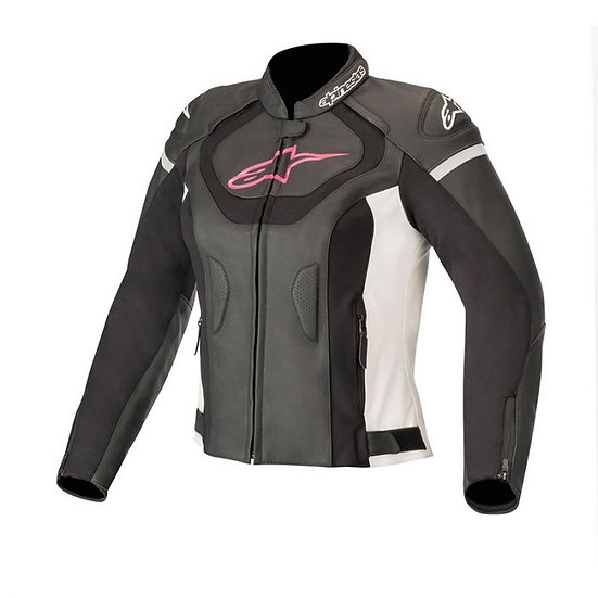 Stella Jaws V3 Leather Jacket