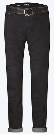 PMJ Jeans Legend Caferacer Black