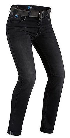 PMJ Jeans Legend Caferacer Black Washed