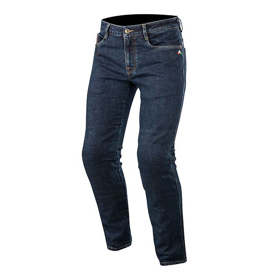 Rogue Denim Pants