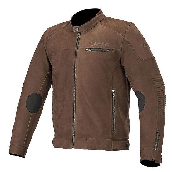 Warhorse Leather Jacket