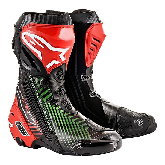 LIMITED EDITION JONATHAN REA SUPERTECH R BOOT