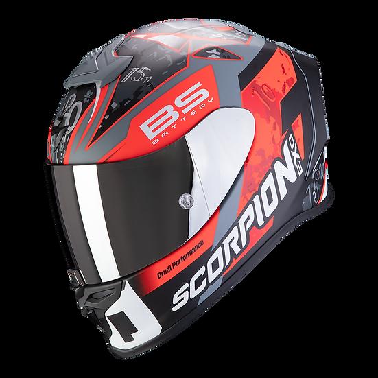 Scorpion EXO-R1 Air Fabio