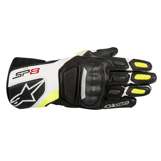 SP 8 V2 Gloves