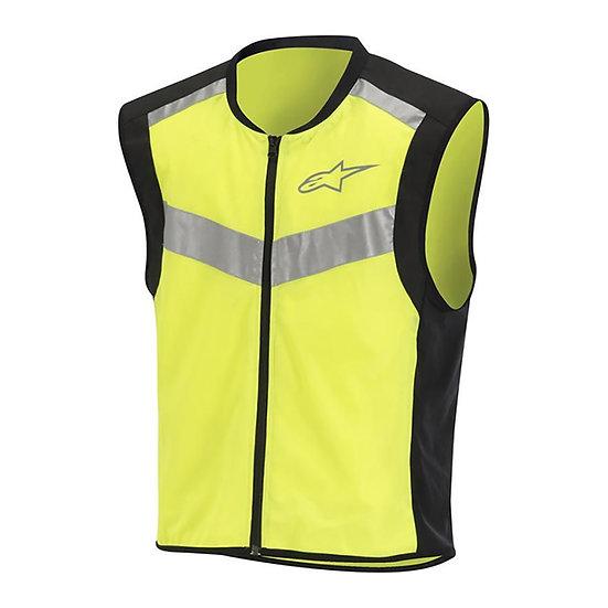 Flare Neon Vest