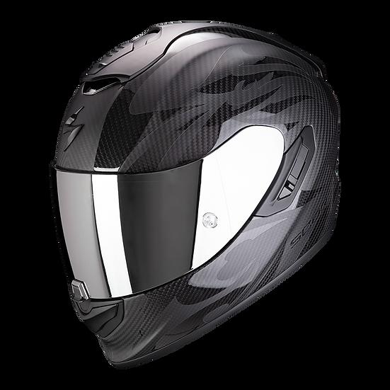 Scorpion Exo 1400 Carbon Obscura