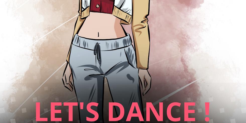 Dansons à la maison !