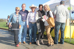 BB&BBQ 2015 | Benefit for FCF