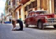 CUBA •_Escape to Havana_ Yoga + Culture