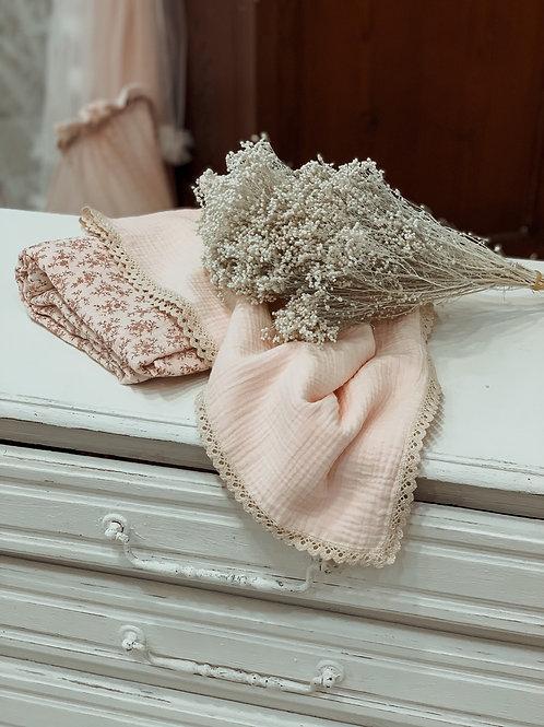 My Farmhouse Blanket